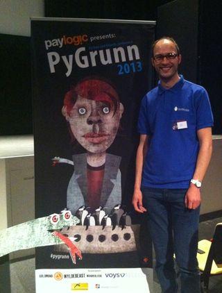 Pygrunn_2013
